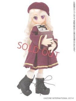 画像1: Lil'Fairy(リルフェアリー)★〜プリミューレ妖精協会〜/ヴェル
