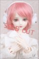 【LUTS】KITTY EAR MUFF
