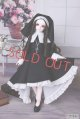 【LUTS】40cm★KDF Lovely Nun Set
